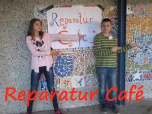 Reparaturcafe