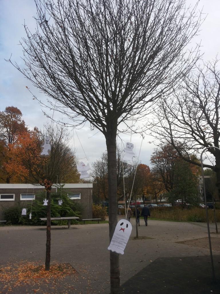 klasse renz amp deck halloween pauldohrmannschule dortmund
